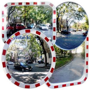 купить дорожные обзорные зеркала Киев Украина
